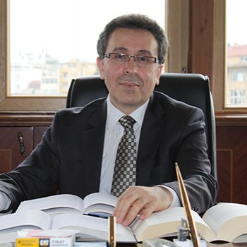 Prof. Dr. Murtaza Bedir