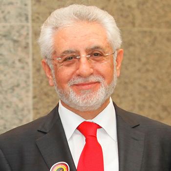 Prof. Dr. Ahmet Ağırakça